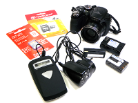 Camera/ Camcorder Batteries & Chargers