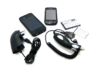 Mobile Phone Batteries & Chargers