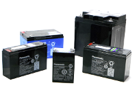 AGM/ SLA/ VRLA Various & UPS Application