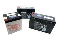 UPS Replacement Batteries DRYPOWER & FUSION