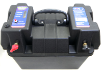 Battery Boxes ARK/ DRIBOX/ QUICKBOX