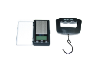 Scales Digital Small
