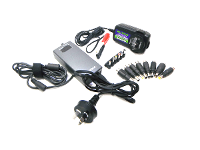 Power Supplies/ Adaptors Multi Voltage POWERTECH