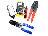 Tools/ Measuring and Testing Equipment POWERTECH
