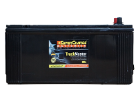 SUPERCHARGE Truck/ Machinery Batteries
