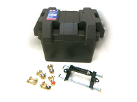 Battery Fitting Automotive & Small Systems